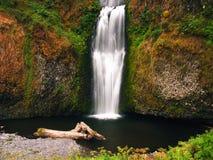 Multnomah falls portland USA royalty free stock images