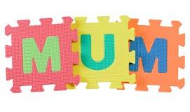 Mum Stock Images