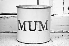 Mum Royalty Free Stock Photography