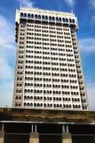 mumba ландшафта здания рисуночное Стоковые Фотографии RF