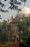 mumbai博物馆威尔士王子 免版税库存图片