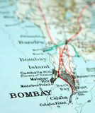 mumbai της Ινδίας Στοκ Φωτογραφία