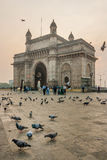 mumbai της Ινδίας πυλών Στοκ Εικόνες