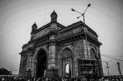 mumbai Индии строба стоковое фото rf