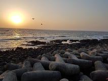 Mumbai Lizenzfreies Stockfoto
