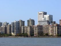 Mumbai Royalty Free Stock Photos