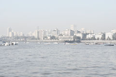 Mumbai Stock Image