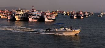 Mumbai Royaltyfri Fotografi