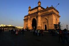 Mumbai Royaltyfri Foto