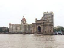 Mumbai Arkivfoton