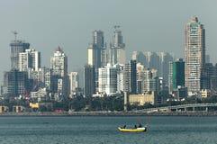 Mumbai Obrazy Royalty Free