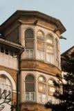 Mumbai architecture Stock Image