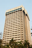 Mumbai (Bombay) landmark Royalty Free Stock Photography