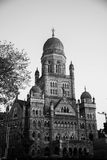 Mumbai CST Lizenzfreies Stockbild