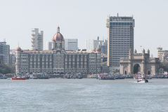 mumbai de l'Inde de porte Photographie stock