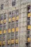 Mumbai en construction de construction Photo stock