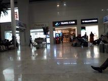 Mumbai flygplats arkivbilder