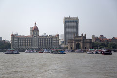 Mumbai, Inde Photos stock