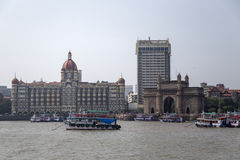 Mumbai, India Royalty-vrije Stock Foto