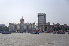 Mumbai, India Royalty Free Stock Photo