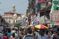 Mumbai  Stock Photos