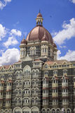 Mumbai, India. Taj Mahal Palace hotel in Mumbai, India Stock Photo
