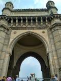 Mumbai, Indien-Gatter lizenzfreies stockbild