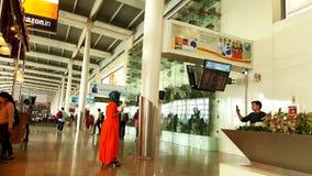 Chatrapati Shivaji Mumbai Airport stock image