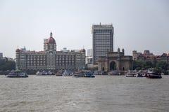 Mumbai, la India Fotos de archivo