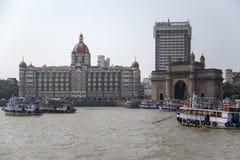 Mumbai, la India Imagen de archivo