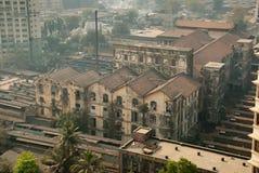 Mumbai Mills Stock Images