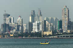 Mumbai Royalty Free Stock Images