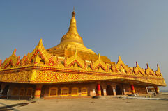 Mumbai pagod Royaltyfria Bilder