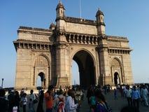 Mumbai, porta de India Fotografia de Stock