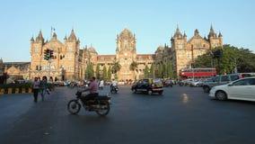 Mumbai, puerta de la India metrajes