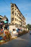 Mumbai street Stock Photo
