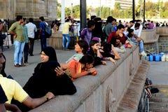 Mumbai Royalty Free Stock Image