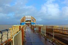 Mumbles Pier, Mumbles Stock Images