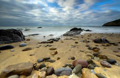 The Mumbles Wales. The Mumbles beach Wales UK Stock Photography