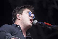 Mumford & Sons live stock images