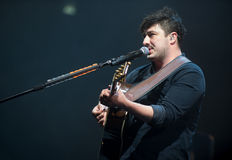 Mumford and Sons Royalty Free Stock Images