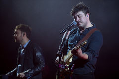 Mumford and Sons Stock Photography