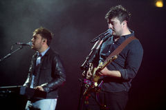 Mumford and Sons Stock Photos