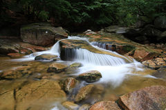 Mumlava River Royalty Free Stock Photos