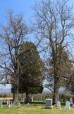 Mumma cmentarz przy Antietam obywatela polem bitwy Obrazy Stock