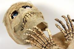Mummia 2 Fotografie Stock Libere da Diritti