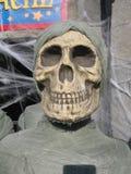 mummia attendente Fotografia Stock Libera da Diritti