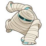mummy ilustração do vetor