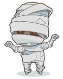 Mummy Royalty Free Stock Photo