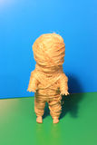 Mummy doll Royalty Free Stock Images
